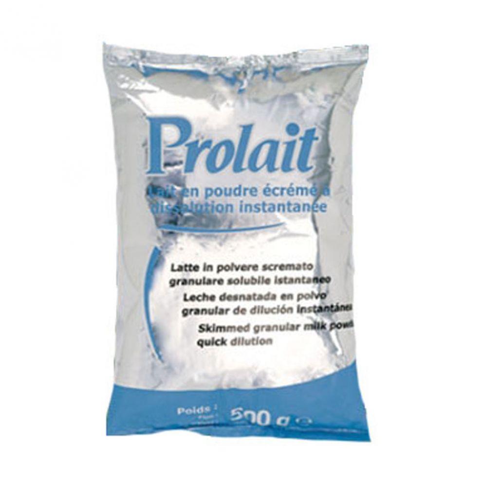 Latte in polvere scremato Prolait