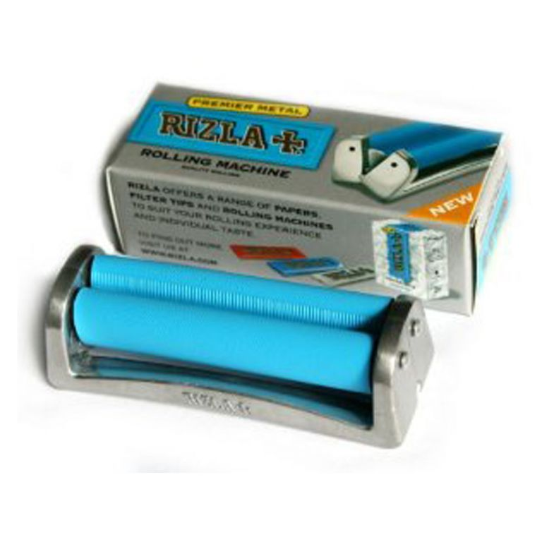 Rizla plastic rolling machine